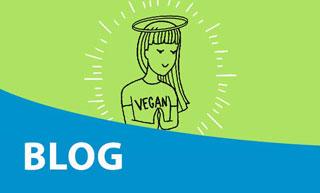 VeganChallenge; Het perspectief van een non-vegan.
