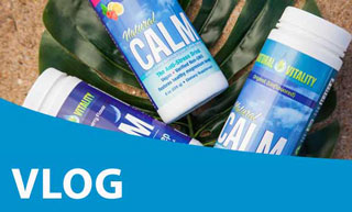 Vlog #5 – Alle ins & outs over magnesium