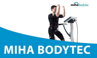 Miha Bodytec: Full Body work-out in 20 minuten