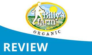 Billy's Farm: 100% eerlijke producten!