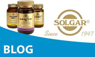 Wat maakt Solgar zo bijzonder?