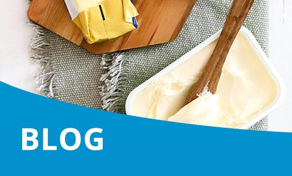 Wat is beter, margarine of boter?
