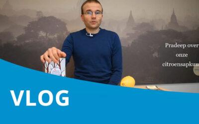 Vlog #13 – Citroensapkuur